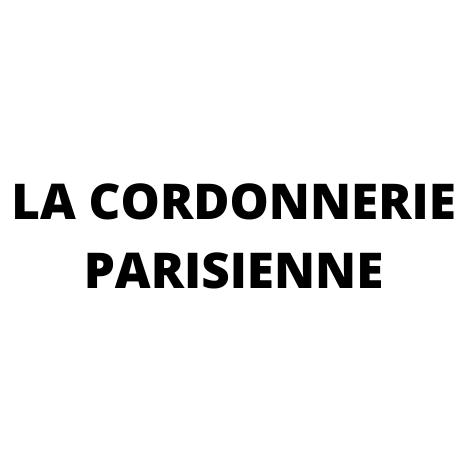 Logo La cordonnerie parisienne