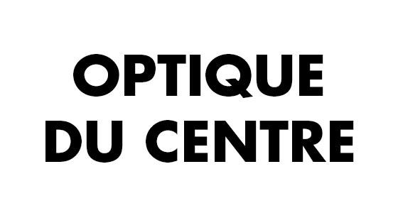 Optique du centre
