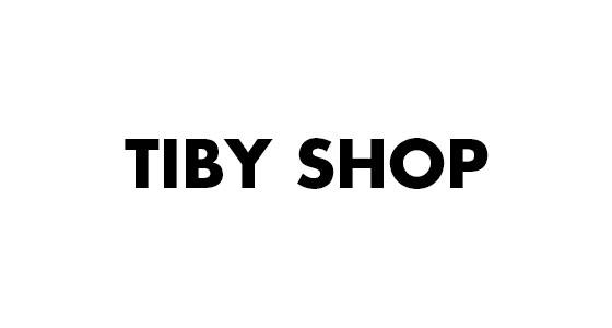 Tiby Shop