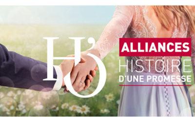 Histoire d'Or : Alliances !