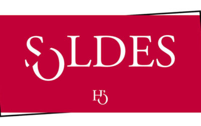 Histoire d'Or : Soldes !