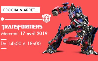 Les Transformers
