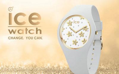 Marc Orian : Ice Watch