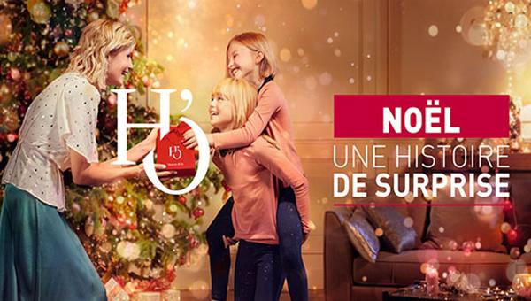 Fêtez Noël autrement avec Histoire d'Or !